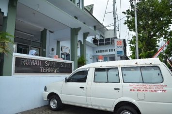 islam ternate hospital