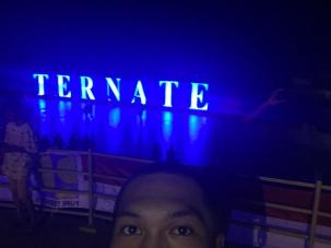 The Ternate Landmark